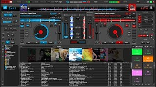How to download and instal Virtual DJ 2018 Full version free?