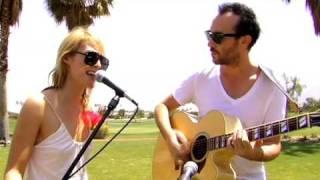 Coachella '08: Metric, Gimme Sympathy