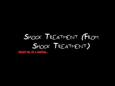 Shock Treatment - Shock Treatment Karaoke/Instrumental