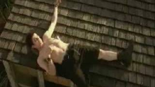 Hayden Christensen DELETED SCENE- Life as a house