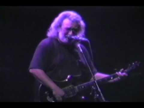 I Shall Be Released (2 cam) - Jerry Garcia Band - 11-9-1991 Hampton, Va. set2-05