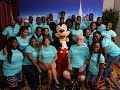 A Magical Moment for Blanchards Restaurant | Disney Meetings