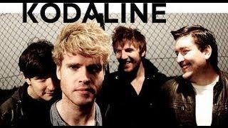 Kodaline Daft Punk - Digital love