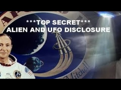 WikiLeaks TOP SECRET ALIEN And UFO Disclosure Astronaut Edgar Mitchell E mail To John Pode