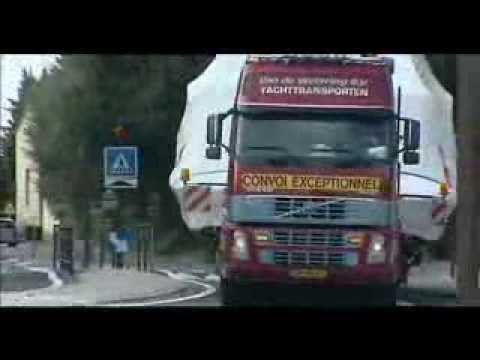 Van de Wetering - Boat & Special Transport