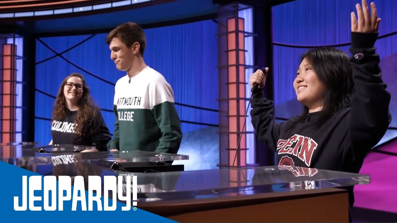 Patricia Jia Talks Competing on Jeopardy! | 34th Street Magazine