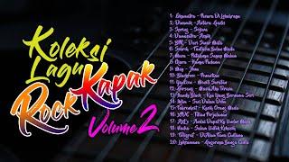 Download lagu KOLEKSI LAGU ROCK KAPAK MALAYSIA VOLUME 2
