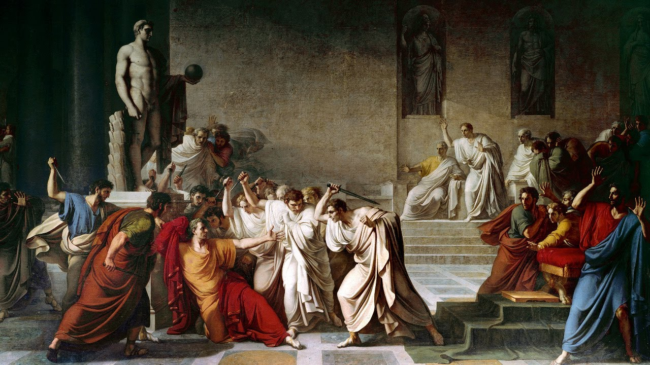 Download Ides of March Special: Five Historical Assassinations (feat. Sean Chick)