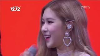 Gambar cover BLACKPINK - Live Shopee Indonesia Road To 1212 FULL SHOW [HD]