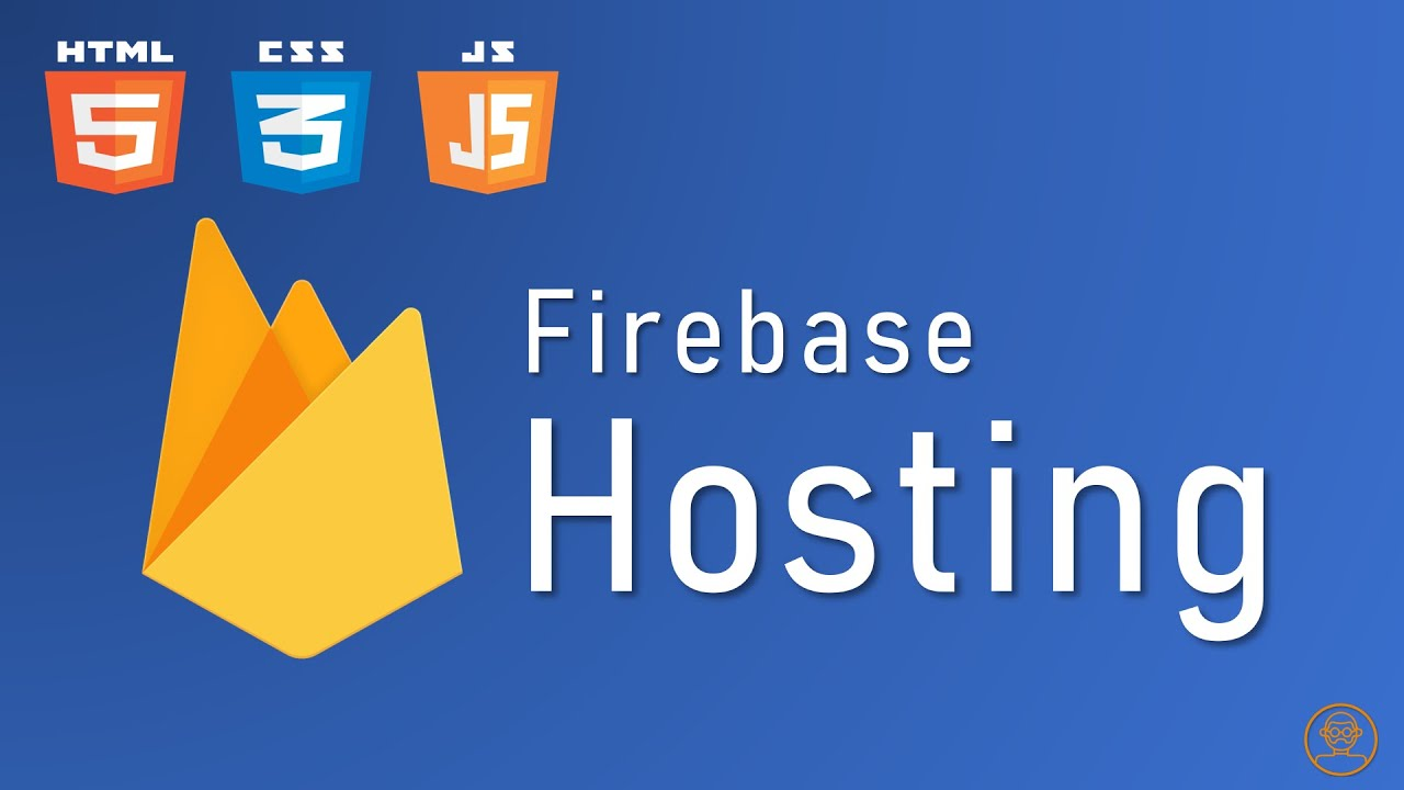 Free Web Hosting Service in Firebase