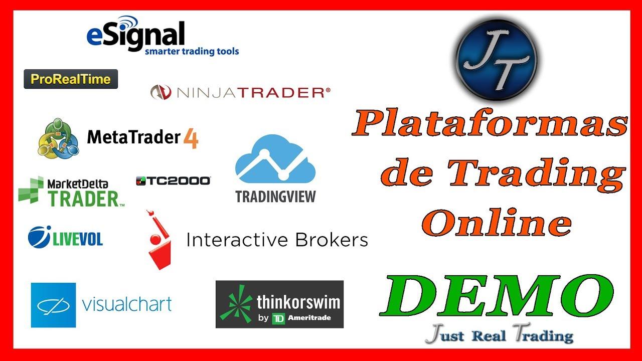 broker di trading online)