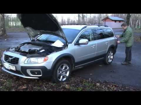 Cмотреть онлайн Проверка подержанного авто перед покупкой.