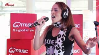 q music nl glennis grace one moment in time