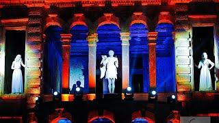 Fadi Fattouh - Wedding (Making Of) @ Sursock Palace Sawfar