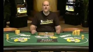 5 Видео урок покера от Криса Манимейкера