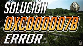 Video Solucion al Error 0xc00007b en Kingdom Come: Deliverance download MP3, 3GP, MP4, WEBM, AVI, FLV Oktober 2018