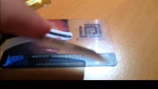 Plastic Business Card Printing - Cheap Plastic/VIP Cards - Toronto - Canada
