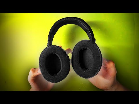 Replace Your Crappy Earpads With THESE!