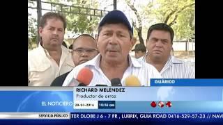 El Noticiero Televen - Emisión Meridiana - Viernes 29-04-2016