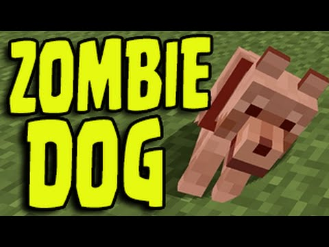 how to get a skeleton dog in minecraft ps3