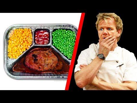 Top 10 Things Gordon Ramsay HATES!