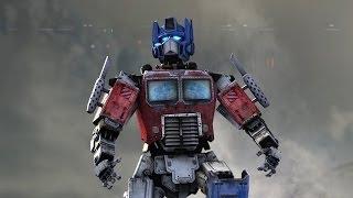 Optimus Prime in Titanfall -- IGN Originals DLC Trailer thumbnail