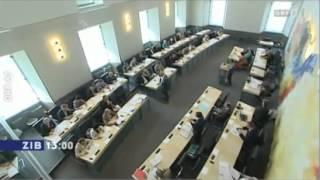 Kärntner Landtag über Demokratiefrust