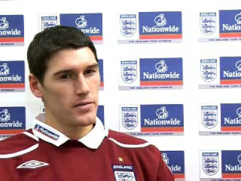 Interview: Gareth Barry