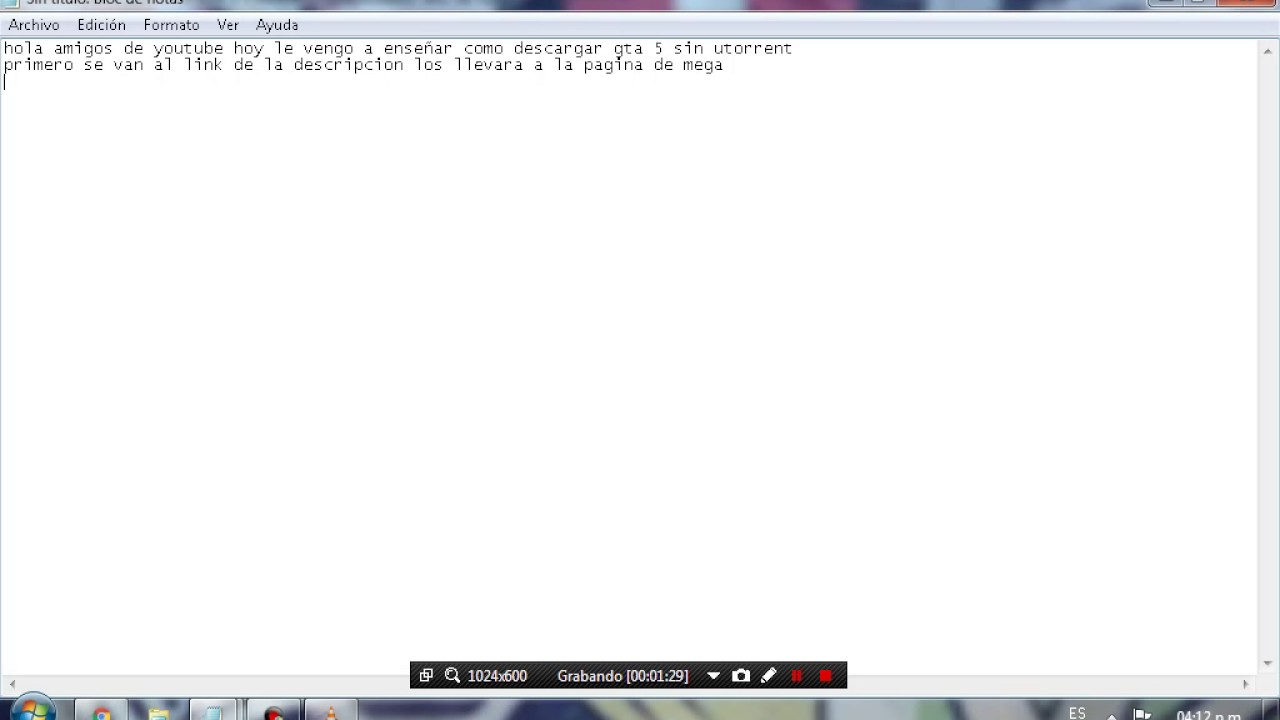 descargar gta 5 para pc 32 bits sin utorrent