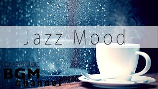 Jazz Mood - Trumpet & Saxophone Jazz - Soft Jazz For Relax, Work Study