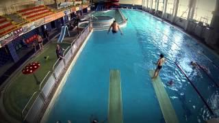 Гродно 2014 басейн ФОК(, 2014-03-17T19:44:41.000Z)