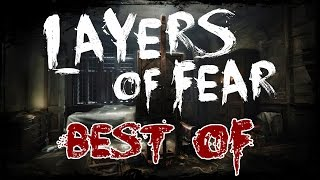 Gronkh - BEST OF: Layers of Fear