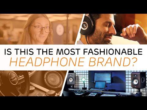 Fashion Headphones & Designer Speakers with Megane Montabonel (Focal Audio)