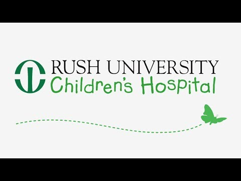 About Rush University Children's Hospital