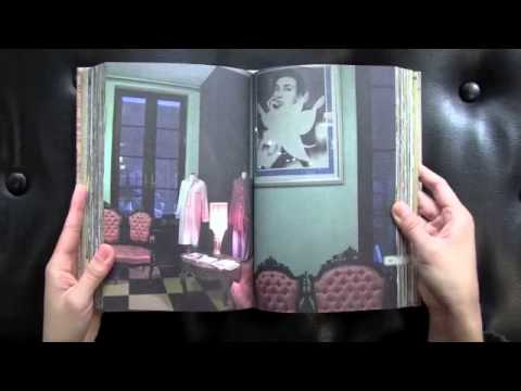Readings demo: The Stylist's Guide to NYC by Sibella Court