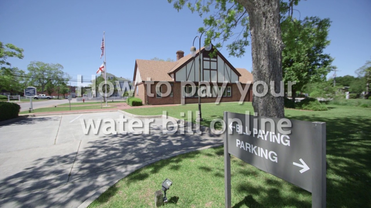 Utility Billing - Town of Manteo