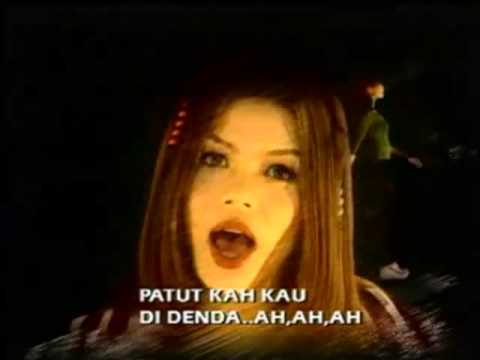 """Aku Siapa Kau Siapa"" - ELITE (MTV KARAOKE)"