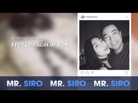 Dành Riêng Cho Anh - Trang Trang Tran (Lyrics Video)