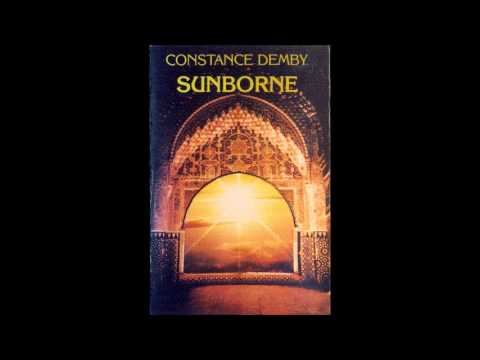 Constance Demby - Sunborne (Side B)