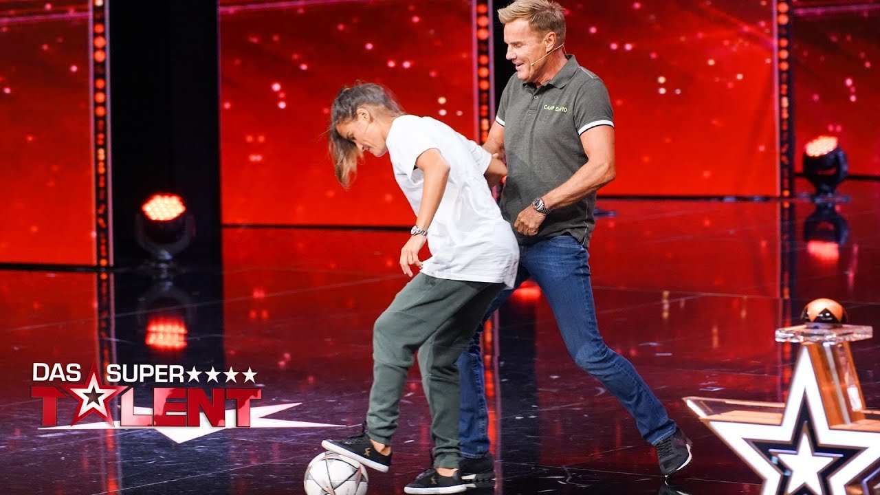 Rtl Now Das Supertalent 2019