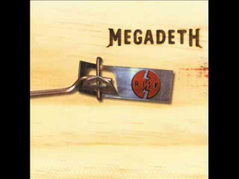 Megadeth Wanderlust: good quality
