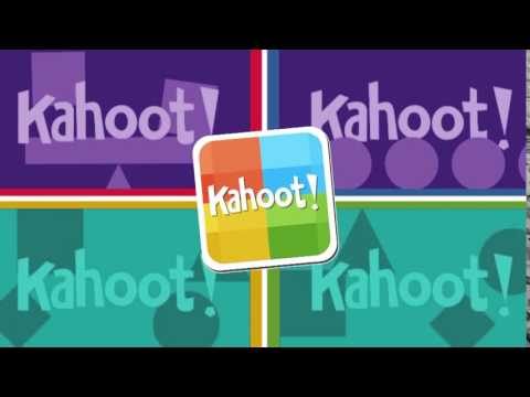 Kahoot In Game Music (5 Second Count Down) 2/3