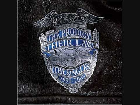 The Prodigy -  Their Law | Original