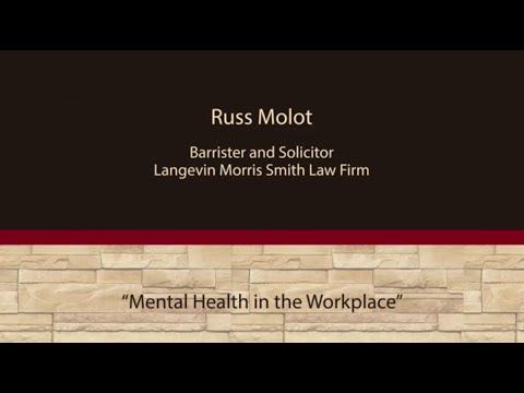 Baird Benefits Plus 2015 HR Summit: Russ Molot