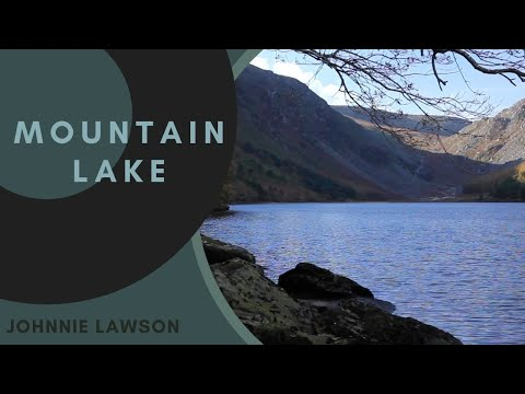 Nature Sounds for Relaxing with Soothing Birds Singing and Water Sounds-Johnnie Lawson