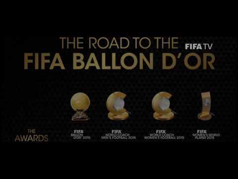 FIFA Ballon d'Or: How the Voting Works