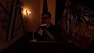 Vortrag von Martin Sellner in Greifswald am 23.02.2019