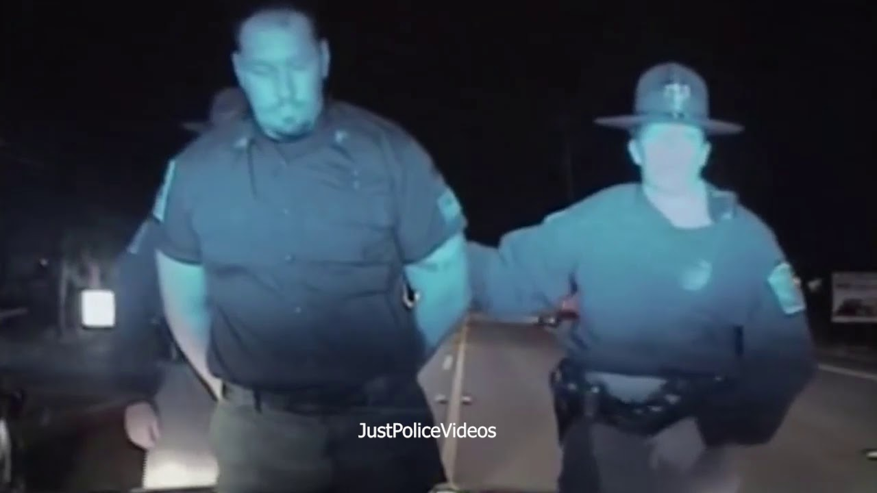 Image result for JustPoliceVideos On Duty Police Officer Arrested for DUI