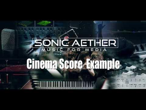 Cinema Score Example