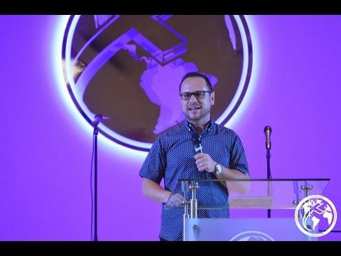 Administradores de lo eterno. Pastor Ricardo Arana